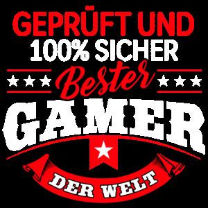 Gamer Game Zocker Zocken Daddeln Gamen