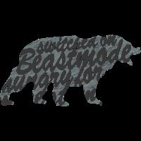 Bear Beastmode