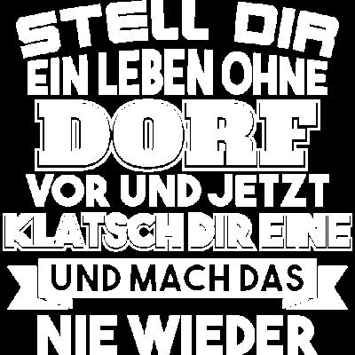 Designs Zum Thema Dorfleben Dorfleben T Shirts Und Hoodies Selbst