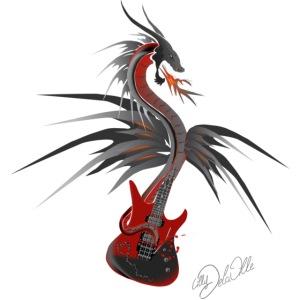 Guitardragon 4