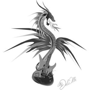 Guitardragon 3