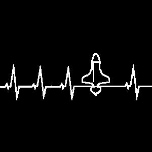 Ich liebe Rakete - Herzschlag