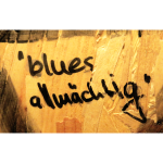 Blues allmächtig