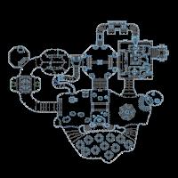 DooM map (by knarrenheinz)