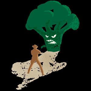 Endgegner Brokkoli