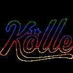 KÖLLE RAINBOW