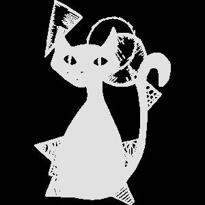 Geo-Katze
