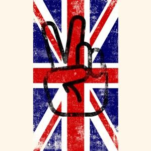 England peace