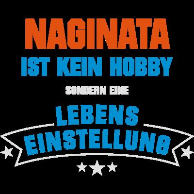 Naginata Sportart - Naginata ist kein Hobby sondern eine Lebenseinstellung - Sportart,Sport,Schwerter,Schwerte,Niedermähendes Schwert,Naginata,Langschwert,Langes Schwert,Glefe