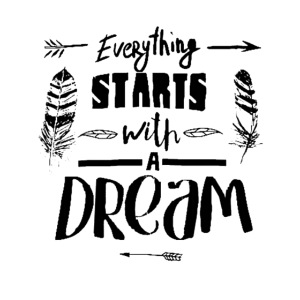 Starts with a Dream