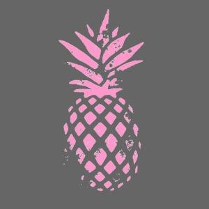 ananas rose