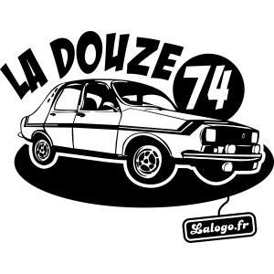 La Douze - 1974