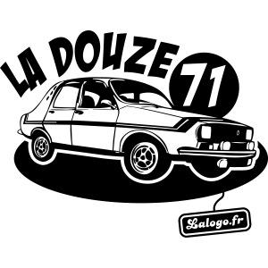La Douze - 1971