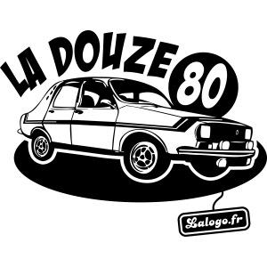 La Douze - 1980
