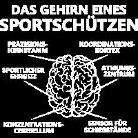 Sportschießen/Sportschütze/Schießstand/Schütze
