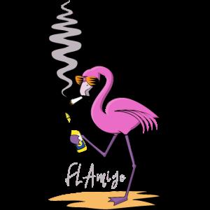Flamingo Mexiko