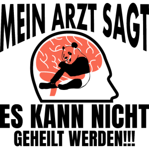 MEIN ARZT Pandabär