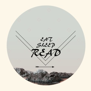 Eat, Sleep, Read