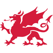 walesdragon one colour