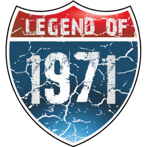 Legend Of 1971