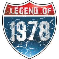 Legend Of 1978