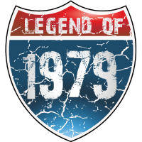 Legend Of 1979