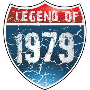 Legend Of 1979