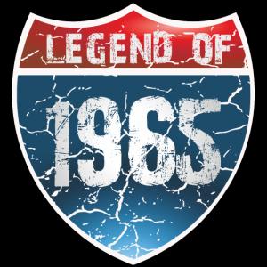 Legend Of 1965