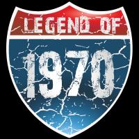Legend Of 1970