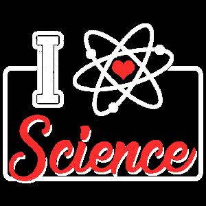 Liebe Wissenschaft