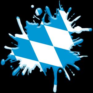 Bavarian Splash