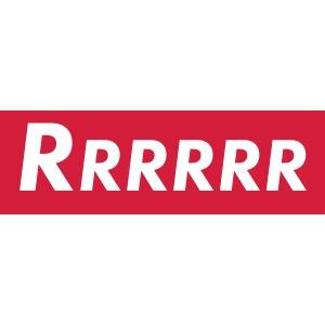 RRRRRRpreme