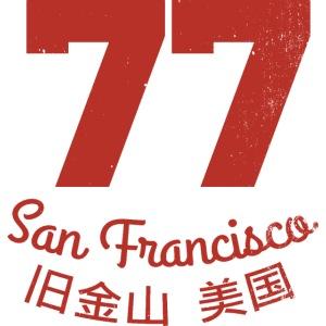 77 san francisco usa