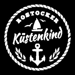 ROSTOCKER KÜSTENKIND T-SHIRT