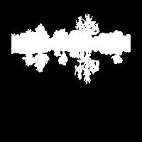 Landscape Landschaft Bäume Natur Geschenk Shirt