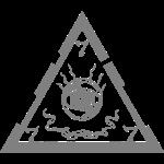 Unholy (triangle-symbol_gray)
