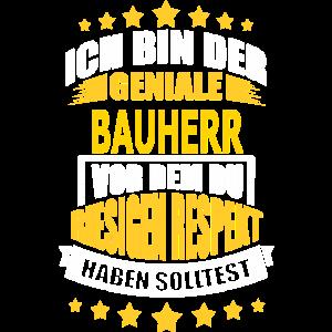 BAUHERR