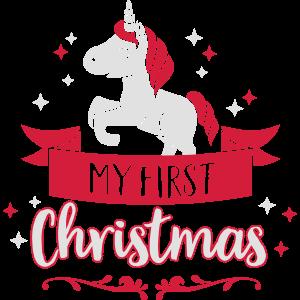 My first Christmas - Baby - Weihnachten - Xmas