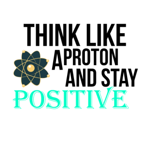 Being positive like a proton