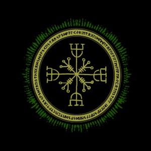 Norse Runes with Aegishjalmur 2017