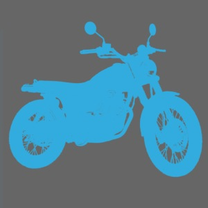 Blue GrassTracker