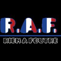RAF - Fuck :)