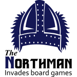 Logo black white