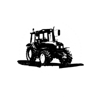 Landwirt-T-Shirt Ohne Landwirt nix auf dem Teller!