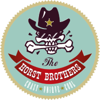 THE HORST BROTHERS org Logo