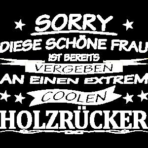 Holzrücker-vergeben