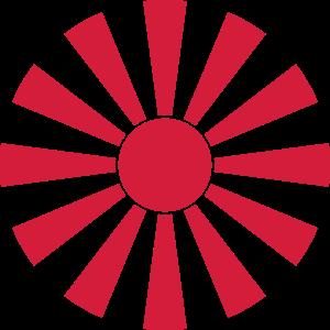 Japanisches Wappen 014