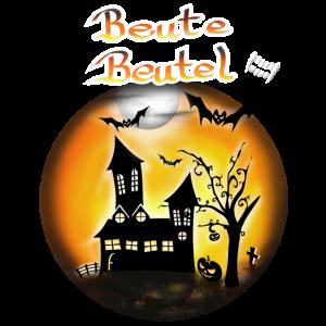 Halloween Beute Beutel Geschenkidee