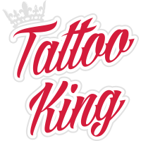 Inked tattoo King
