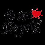 Te amo Bogotà